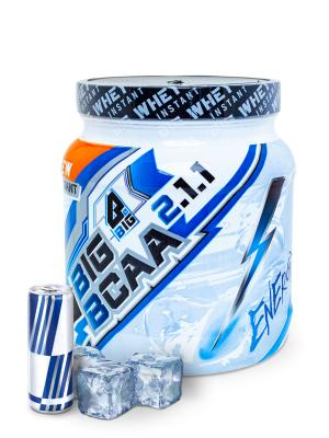 Big Bcaa 400g, Energy
