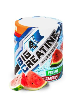 Big Creatine 150 g, Fresh Watermelon