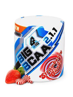 Big Bcaa 150 g, Strawberry Candy