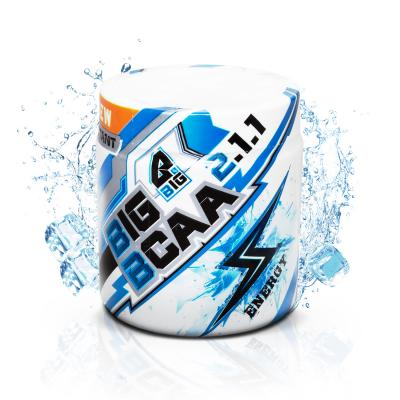 Big Bcaa 150 g, Energy