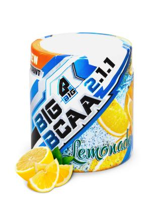 Big Bcaa 150 g, Lemonade